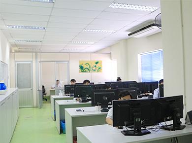 Vietnam office