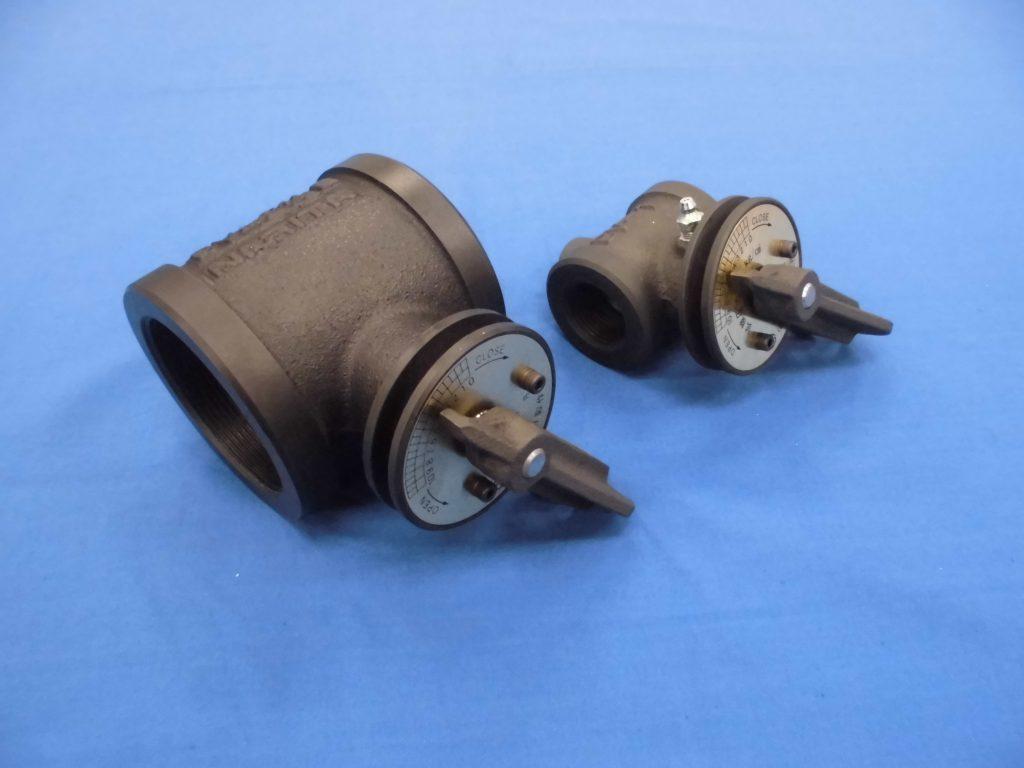 BV Butterfly valve