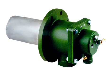 RTN RADIANT TUBE BURNER